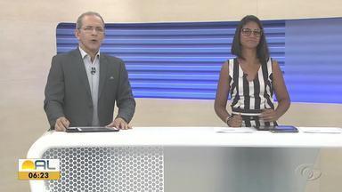 Três ônibus da Veleiro são interditados - Segundo a SMTT, foram encontradas várias irregularidades como assentos altos, cigarra e elevadores de acessibilidade.