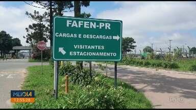 Petrobrás confirma que vai fechar subsidiária em Araucária - 396 funcionários serão demitidos.