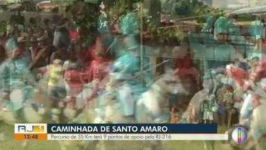 Veja a íntegra do RJ1 desta terça-feira, do dia 14/01/2020 - Apresentado por Ana Paula Mendes, o telejornal da hora do almoço traz as principais notícias das regiões Serrana, dos Lagos, Norte e Noroeste Fluminense.