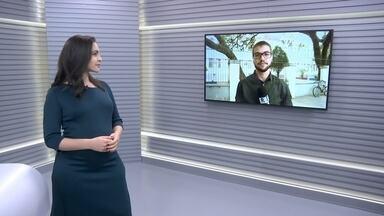 Paralisação das escolas estaduais chega ao fim em Uruguaiana - Assista ao vídeo.