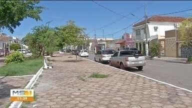 Prefeitura de Ladário compra lixeiras por R$ 277 mil - Serão 90 pares instalados nas ruas de maior movimento da cidade