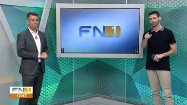 Confira as novidades do esporte na região de Presidente Prudente - João Paulo Tilio participa do Fronteira Notícias 1ª Edição.