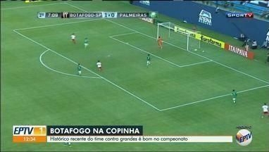 Makalé comenta o futuro dos jogadores da Copinha 2020 - Técnico de futebol explica que muitos atletas têm chance em grandes times.