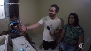 Um blogueirinha diferente! Conheça a história da Sara de Itaquaquecetuba - Assista ao vídeo!