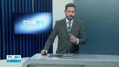 Veja a íntegra do RJ2 desta quarta-feira, dia 15/01/2020 - O RJ2 traz as principais notícias das cidades do interior do Rio.