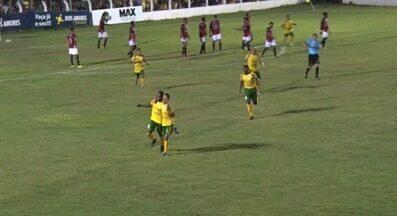 Os gols de Picos 2 x 1 River-PI pela primeira rodada do Campeonato Piauiense 2020 - Os gols de Picos 2 x 1 River-PI pela primeira rodada do Campeonato Piauiense 2020