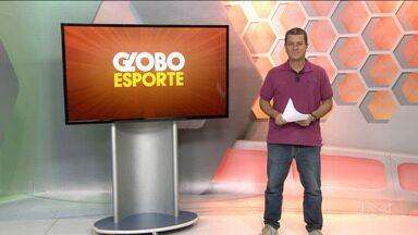 Globo Esporte MA - íntegra - 18 de janeiro - Globo Esporte MA - íntegra - 18 de janeiro