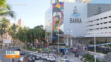 Painel de Eduardo Kobra que homenageia Irmã Dulce é inaugurado em Salvador - O artista é mundialmente conhecido por criar ilustrações gigantes com o grafite.