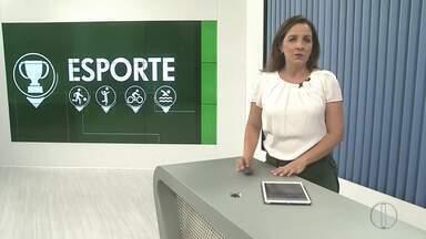 Macaé encarou o Flamengo no Maracanã e o Boavista enfrentou o Resende - Assista a seguir.