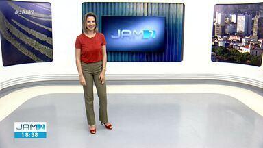 Assista à íntegra do JAM 2, 18 de janeiro de 2020 - .