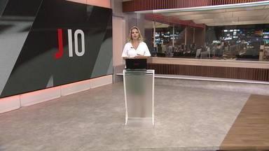 Jornal das Dez - Edição de domingo, 19/01/2020