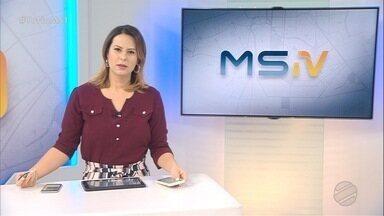 MSTV 1ª Edição Campo Grande - edição de segunda-feira, 20/01/2019 - MSTV 1ª Edição Campo Grande - edição de segunda-feira, 20/01/2019