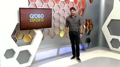 Veja a íntegra do Globo Esporte AM desta segunda-feira, dia 20 - Programa é apresentado por Thiago Guedes