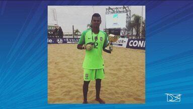 Confira os indicafdos ao Troféu Mirante Esporte, no Beach Soccer - É a contagem regressiva para a maior premiação esportiva do Maranhão.