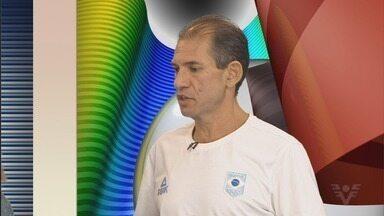 Mestre de taekwondo Rodney Saraiva é o convidado desta segunda do Tribuna Esporte - Rodney falou sobre o Grand Slam, Jogos Paralímpicos e Olímpicos e atletas da região que podem pintar em Tóquio.