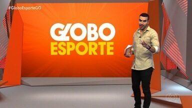 Globo Esporte GO - 21/01/2020 - Íntegra - Confira a íntegra do programa Globo Esporte GO - 21/01/2020