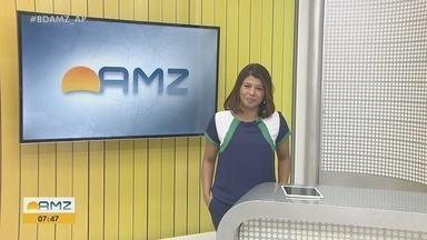 Assista ao Bom Dia Amazônia - AP na íntegra 22/01/2020 - Assista ao Bom Dia Amazônia - AP na íntegra 22/01/2020