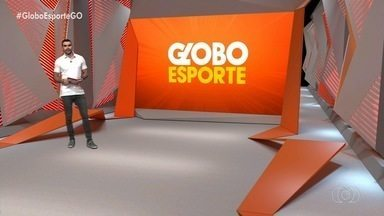Globo Esporte GO - 23/01/2019 - Íntegra - Confira a íntegra do programa Globo Esporte GO - 23/01/2020