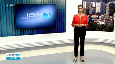 Confira a íntegra do JAM 2 desta quinta-feira, 23 de janeiro de 2020 - Assista ao telejornal.