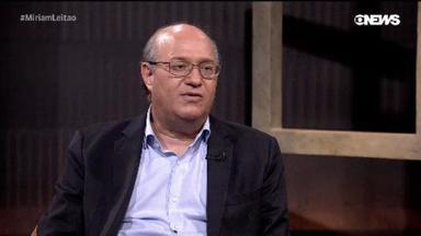 Ilan Goldfajn, presidente do Conselho do Banco Credit Suisse