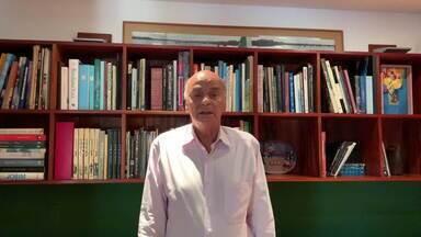 Dráuzio Varella fala sobre o coronavírus - Dráuzio Varella fala sobre o coronavírus