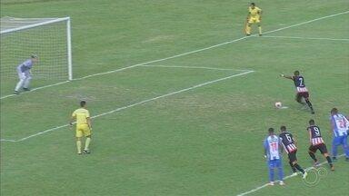Paulista e Nacional-SP ficam no empate na estreia da Série A3 - Paulista e Nacional empataram por 1 a 1, na tarde de sábado (25), no estádio Jayme Cintra, em Jundiaí (SP), pela rodada de estreia da Série A3 do Campeonato Paulista.