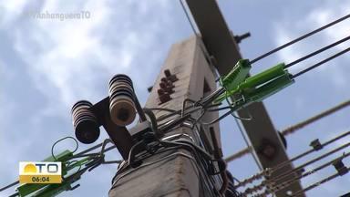 Furtos de energia somados em 2019 dariam para abaster uma cidade do tamanho de Paraíso - Furtos de energia somados em 2019 dariam para abaster uma cidade do tamanho de Paraíso