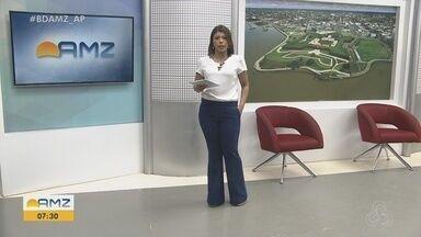 Assista ao Bom Dia Amazônia - AP na íntegra 27/01/2020 - Assista ao Bom Dia Amazônia - AP na íntegra 27/01/2020
