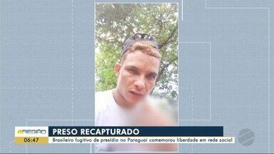 Fuga de Pedro Juan: Número de recapturados aumenta para 11 - Fuga de Pedro Juan: Número de recapturados aumenta para 11