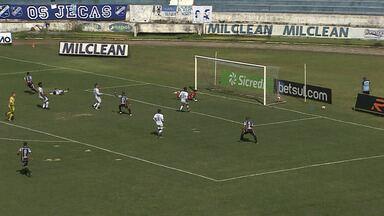 Atibaia empata e Taubaté vence na segunda rodada da A2 do Paulista - Burro conseguiu gol da vitória nos acréscimos.