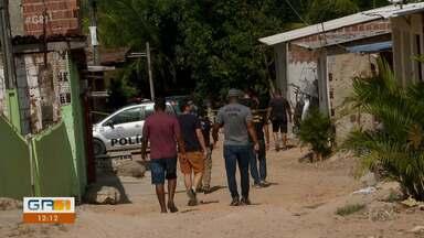 Menina de 10 anos morre após ser baleada em Cabo de Santo Agostinho - De acordo com a polícia, ela foi baleada durante um tiroteio entre grupos de criminosos.