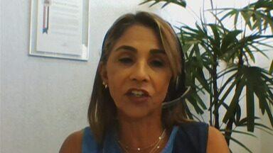 Mogi das Cruzes tem vagas de emprego abertas para diversos cargos - Confira quais as vagas e requisitos com a diretora do departamento do emprego em Mogi, Glaucia Coutinho.