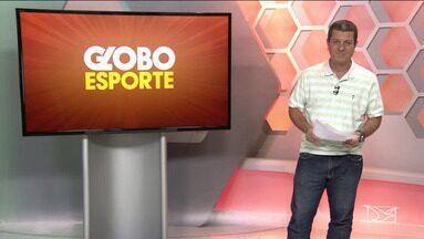 Globo Esporte MA de terça-feira - 28/01/20, na íntegra - Programa desta terça destaca a vitória do Sampaio, por goleada, contra São José, pelo Campeonato Maranhense.