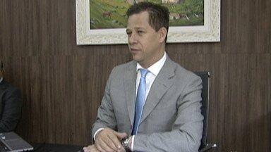 Justiça condena novamente ex-prefeito de Ferraz de Vasconcelos - Acir Filló foi condenado dessa vez em um processo de lavagem de dinheiro.