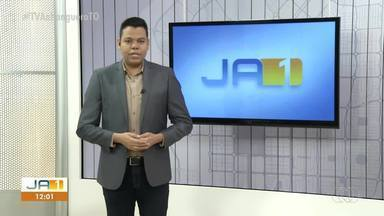 Confira os destaques do JA1 desta quinta-feira (30) - Confira os destaques do JA1 desta quinta-feira (30)