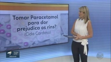 Mitos e Verdades: especialista explica como armazenar e consumir medicamentos - Professora de farmácia da USP, Julieta Ueta responde a dúvidas de telespectadores do EPTV 1 de Ribeirão Preto (SP).
