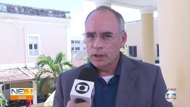 IPTU do Recife: saiba o que fazer se não receber o carnê em casa - Imposto pode ser pago com 10% de desconto na cota única.