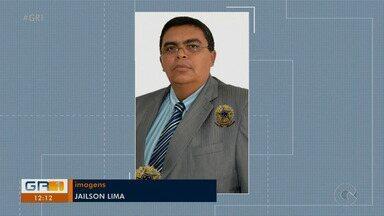 Polícia investiga assassinato de vereador do município de Gameleira - José Ednaldo Marinho, mais conhecido como irmão Ednaldo, foi morto a tiros no centro da cidade.