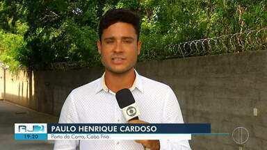Homem é assassinado a tiros no Centro de Cabo Frio, no RJ - Crime aconteceu no começo da tarde desta quinta-feira (30).