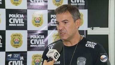 Polícia Civil faz operação contra o crime organizado em Pouso Alegre e região - Objetivo da ação foi desarticular uma quadrilha especializada em roubos