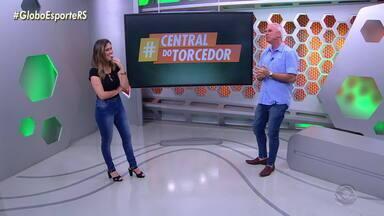 Maurício Saraiva projeta confrontos das semifinais do primeiro turno do Gauchão - Assista ao vídeo.