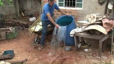 Casos de dengue disparam em várias regiões do país em janeiro - Em Mato Grosso, uma cidade registrou aumento de 1200%.