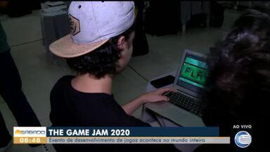The Game JAM: evento de desenvolvimento de games acontece em Teresina - The Game JAM: evento de desenvolvimento de games acontece em Teresina