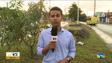 Veja as ocorrências policiais em São Luís - Confira as notícias policiais em destaque nesta segunda-feira (3) na Região Metropolitana da capital.