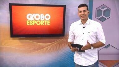 Confira a íntegra do Globo Esporte Triângulo Mineiro - Globo Esporte - Triângulo Mineiro - 04/02/20