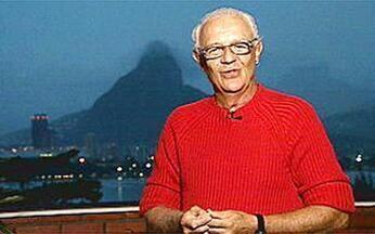 F:15 - Ney Latorraca - O ator Ney Latorraca conta que sua vida em 15 segundos. Ele disse que nasceu em Santos, em São Paulo.