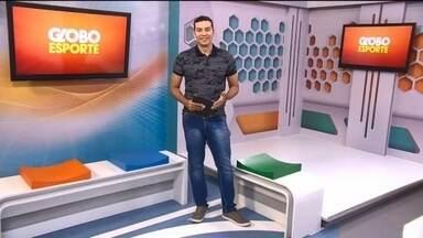 Confira a íntegra do Globo Esporte Triângulo Mineiro - Globo Esporte - Triângulo Mineiro - 05/02/20