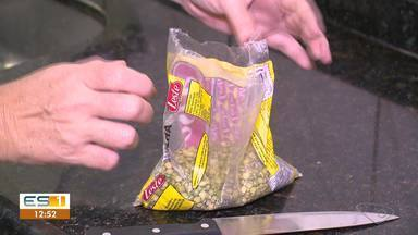 Dica da Lucy: veja dica fácil para fechar embalagens de alimentos - undefined