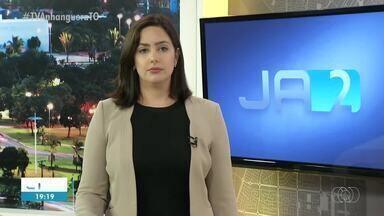 Confira os destaques do JA2 desta quinta-feira (6) - Confira os destaques do JA2 desta quinta-feira (6)