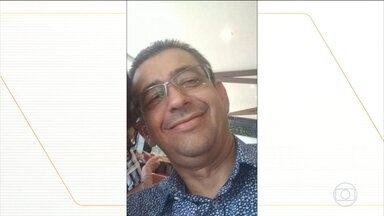 Polícia confirma que professor de escola pública de Brasília foi envenenado - Depois de passar cinco dias internado em um hospital de Brasília, o professor Odailton Charles morreu e o laudo do IML comprovou intoxicação por uma substância conhecida como chumbinho, veneno de rato, que tem a venda proibida no Brasil justamente por ser letal.